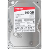Жесткий диск TOSHIBA P300 500Gb
