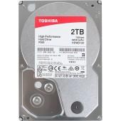 Жесткий диск TOSHIBA P300 2Tb