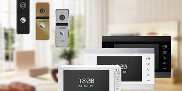 Как выбрать видеодомофон в квартиру для подъездного домофона?