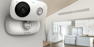 Почему дешевле устанавливать IP камеры