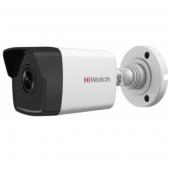 IP-камера Hiwatch DS-I100 (B) (4 мм)